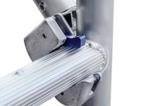 MultiTower S-PLUS lešení s výložníky