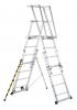 ZAP Telemaster S plošinový žebřík