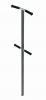 Nástupní tyč T