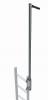 Nástupní tyč k upevnění na žebřík