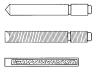 Upevňovací kotevní systém