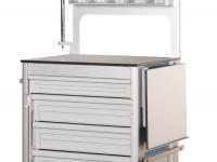 anesteziologický vozík