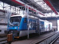 Kolejová doprava