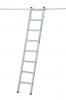 Závěsný regálový žebřík Saferstep LH