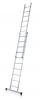Everest 2E dvoudílný výsuvný žebřík