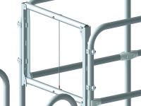 Příslušenství pro schody a plošiny