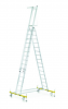 Montageleiter montážní žebřík