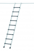 Regálové žebříky